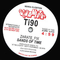 Sands Of Time (Wania)
