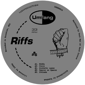 UMFANG – Riffs