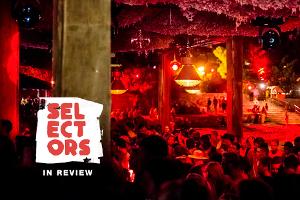 Dekmantel Selectors – In Review