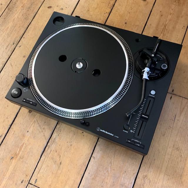 Audio Technica LP 4