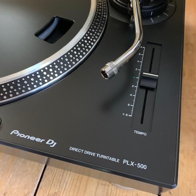 Piorneer PLX 500