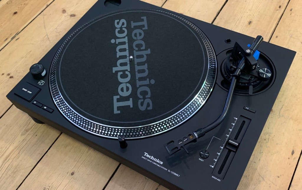 10 Best: DJ Turntables | Juno Reviews