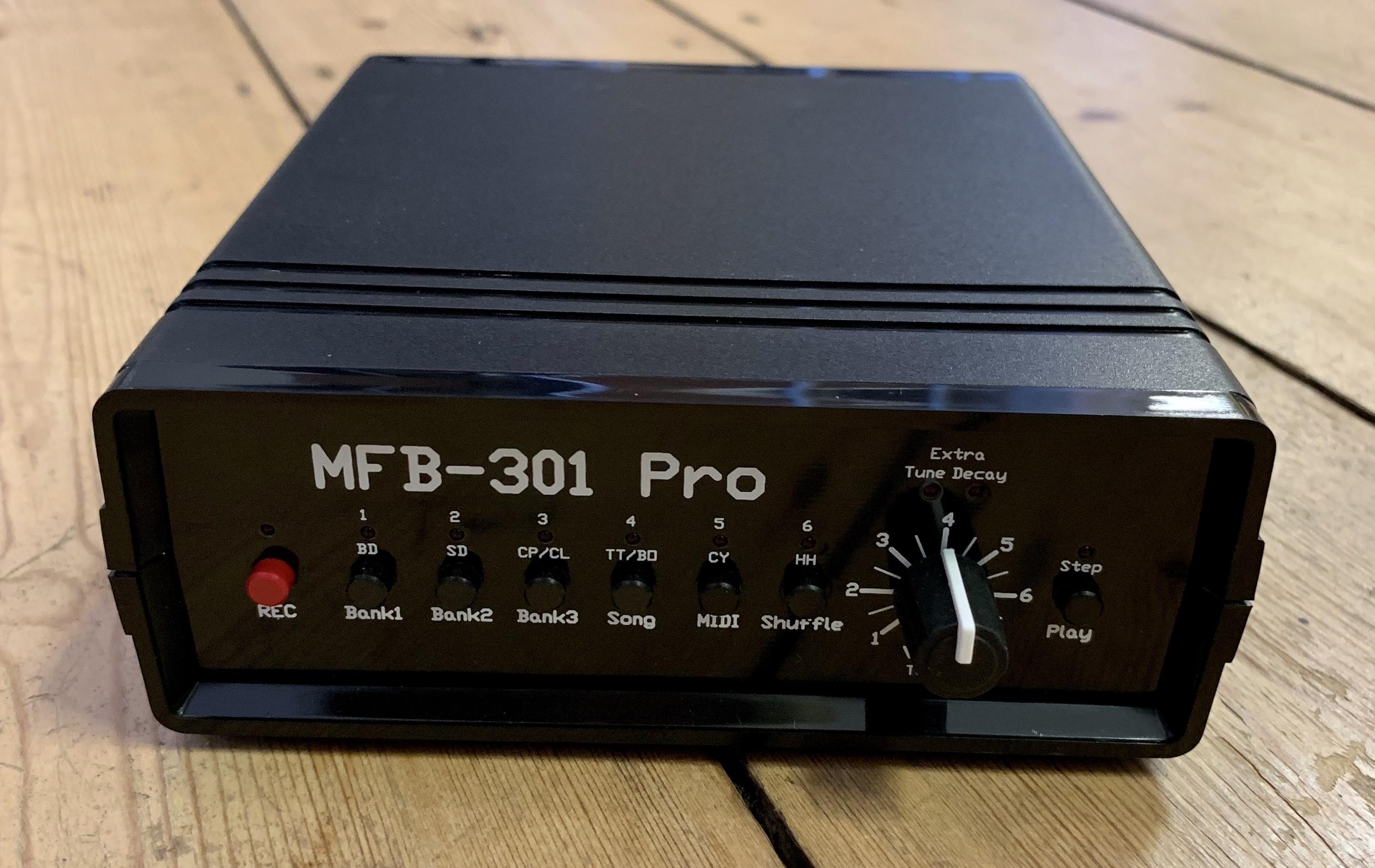 MFB 301