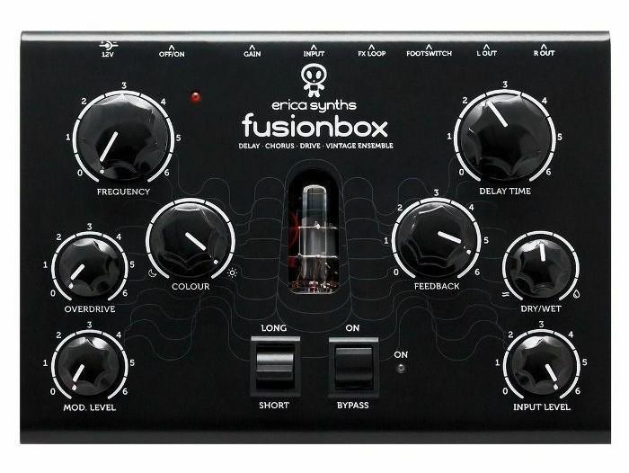 erica fusionbox