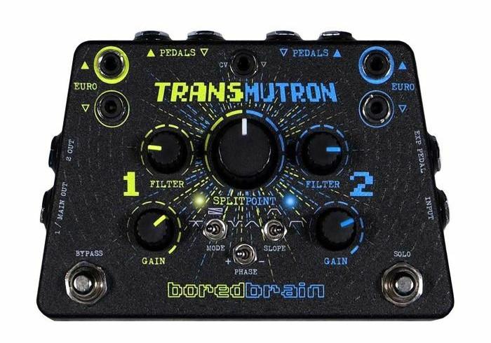 transmutron