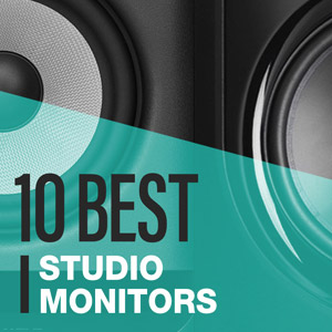 10 Best: Studio Monitors 2020