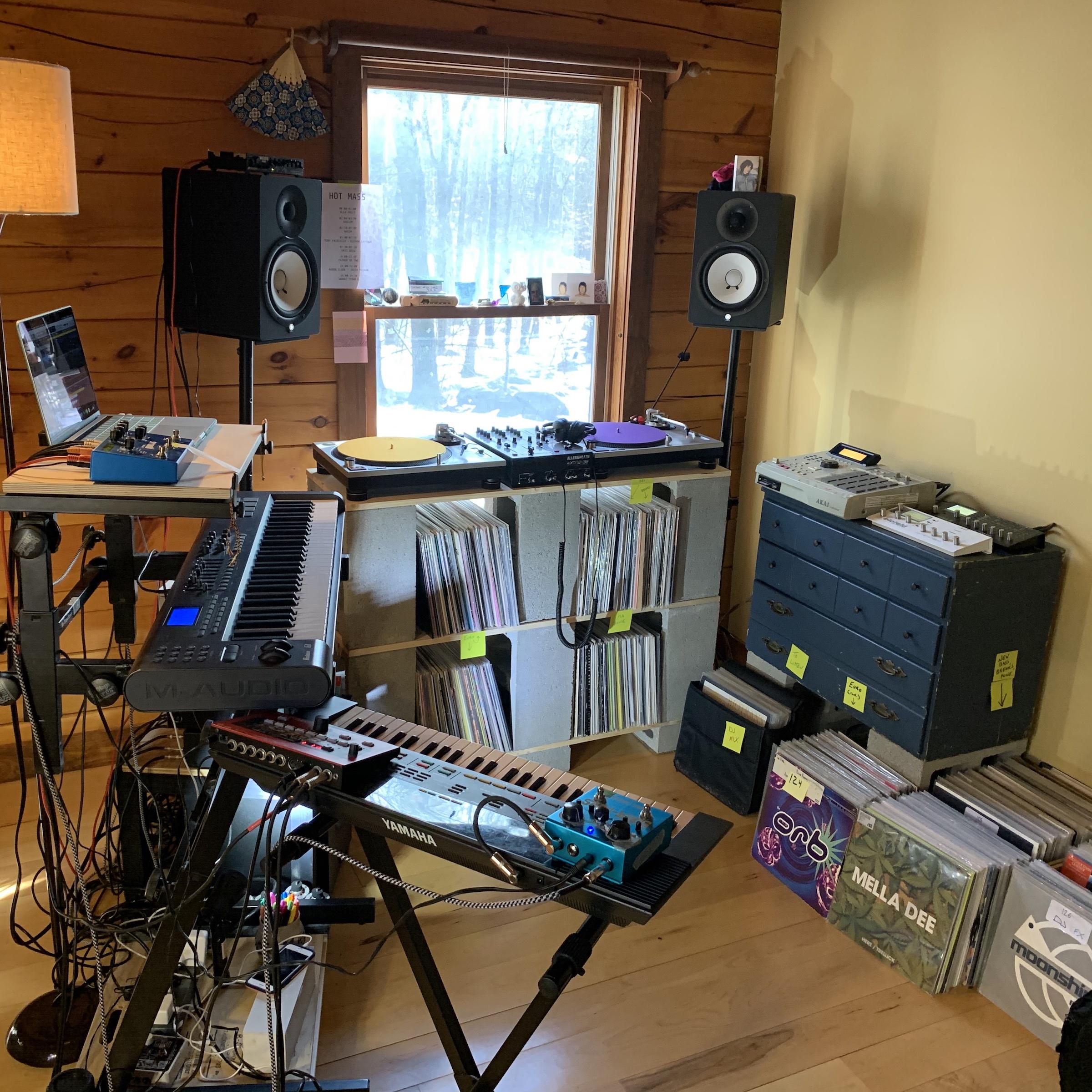 eris full studio copy