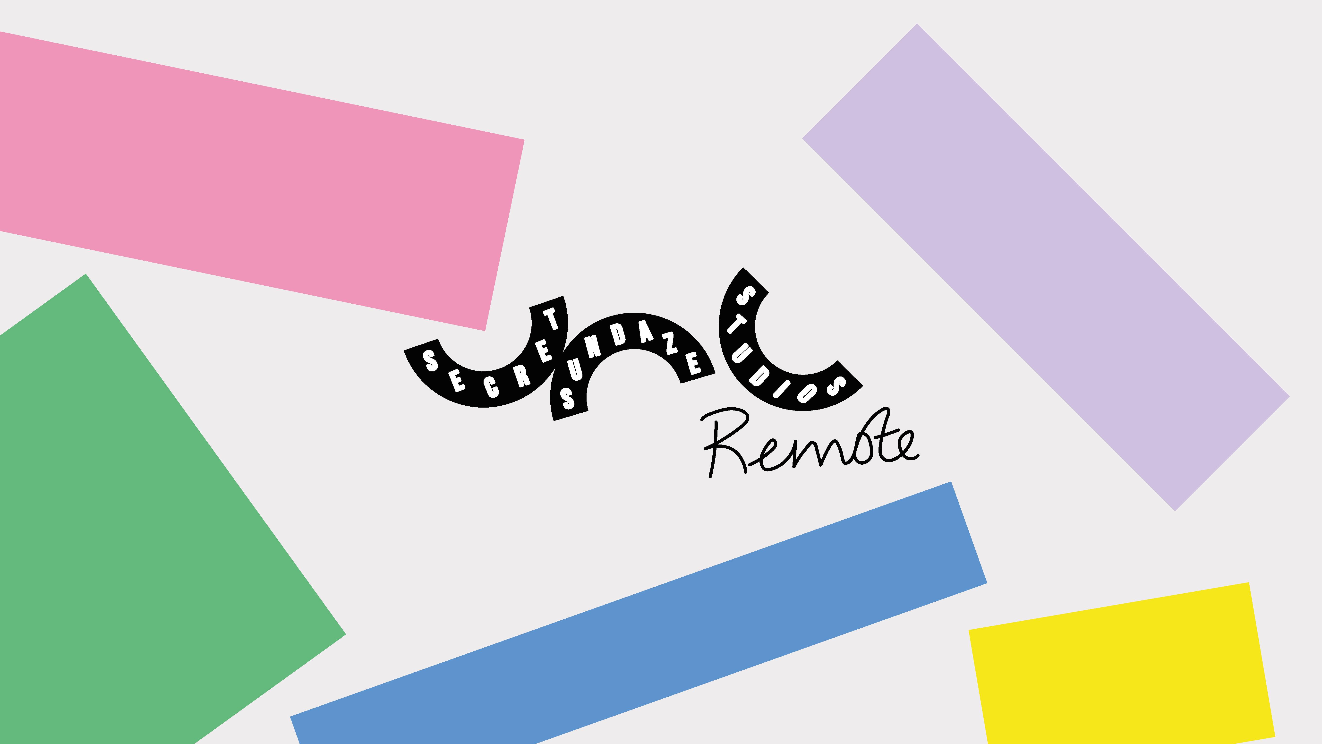 SS Studio Remote Static Banner