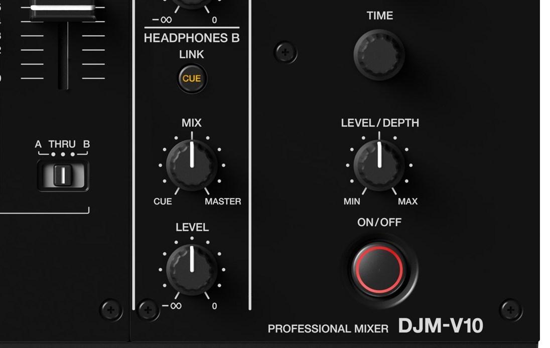 djm-v10-headphones b