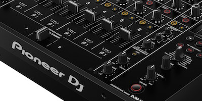 Pioneer DJM-V10 insights: artists discuss their approaches in new videos