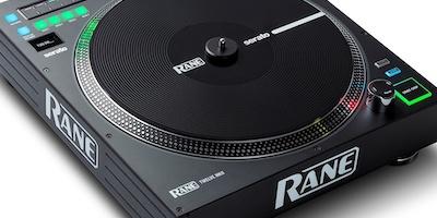 Rane update Seventy-Two mixer and Twelve controller