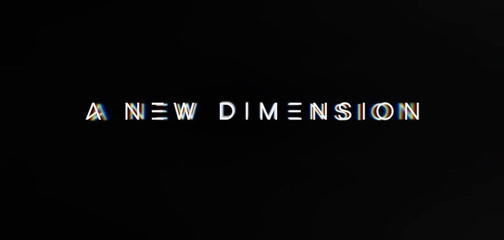 pioneer a new dimension