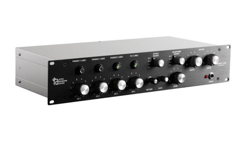 ARS model 4100