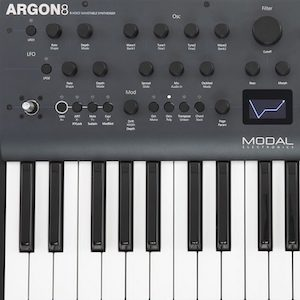 Best synths of 2020