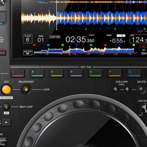 Best DJ player of 2020