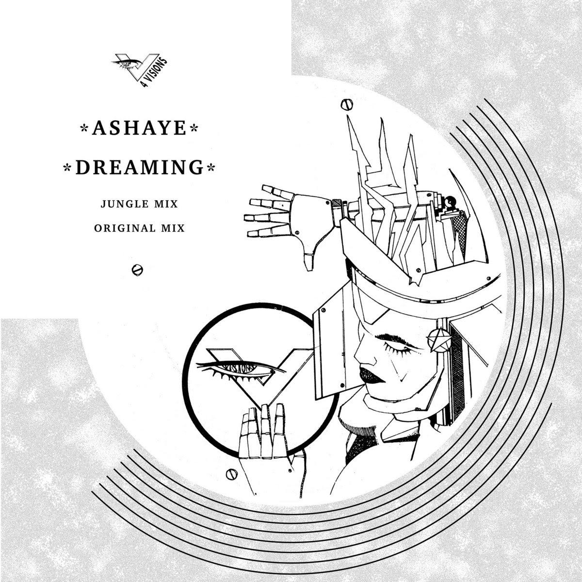Ashaye art