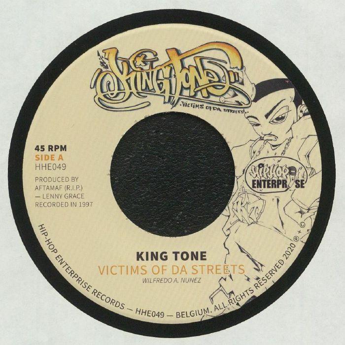 KING TONE art
