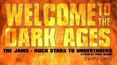 See the trailer for new KLF film 'Welcome To The Dark Ages'
