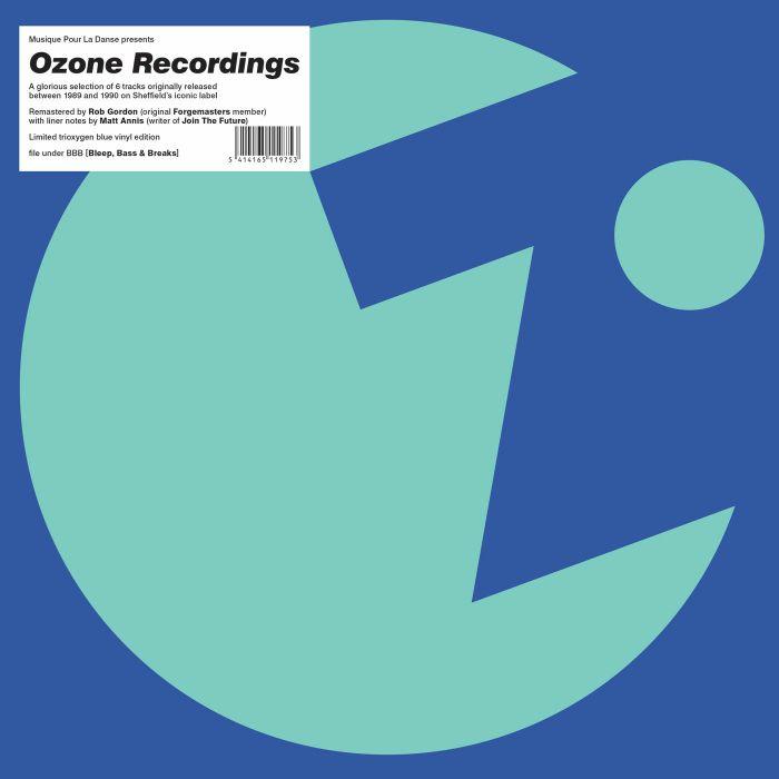 Ozone art