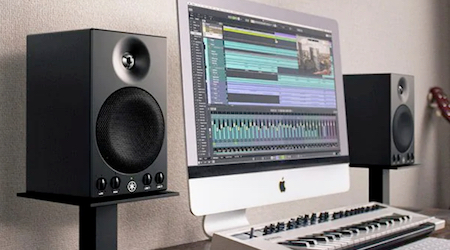 New Yamaha MSP3A is an improved entry-level monitor