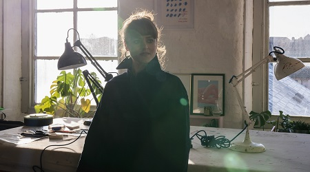 Hannah Peel shares first track from eco-themed new LP