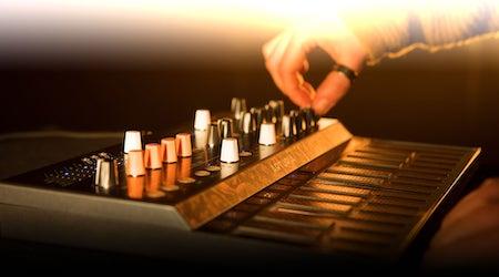 Arturia MicroFreak update adds Noise Engineering oscillators