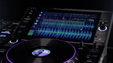 Denon Engine 1.6 update introduces Dropbox integration, dual waveforms and more