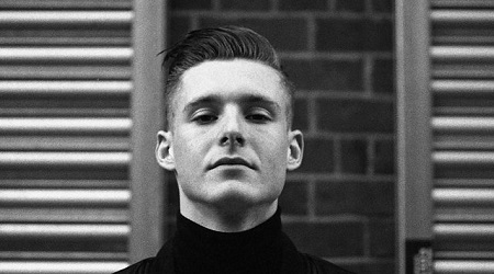 Sid Quirk shares strictly limited 'Ginnel Talk' EP