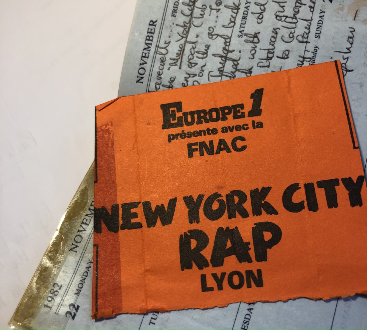 hip-hop image
