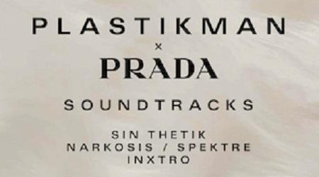 Richie Hawtin releases his Prada catwalk soundtracks