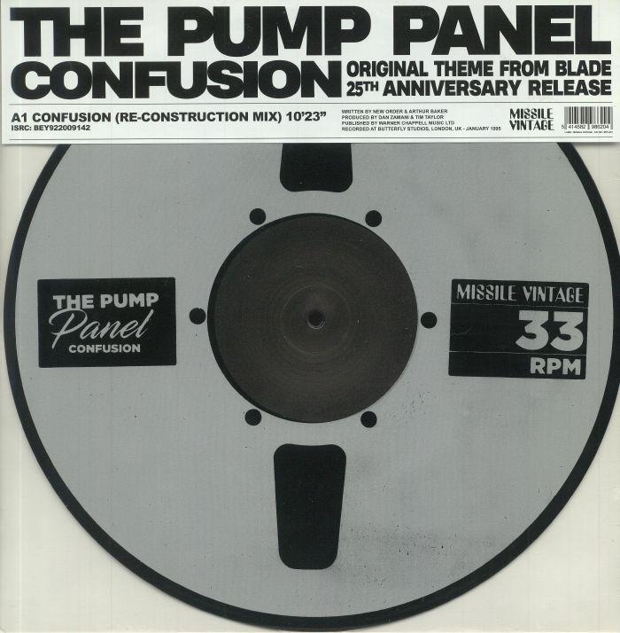 pump art
