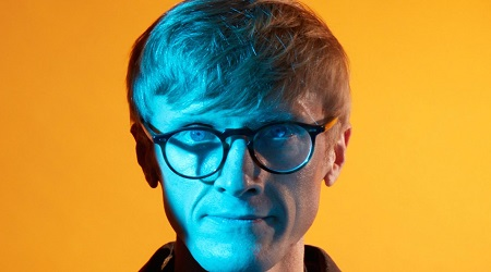 """""""I can't just sit in front of a piano or a guitar and make music"""" – Simian Mobile Disco's Jas Shaw on isolation, exciters and his new solo experiments"""