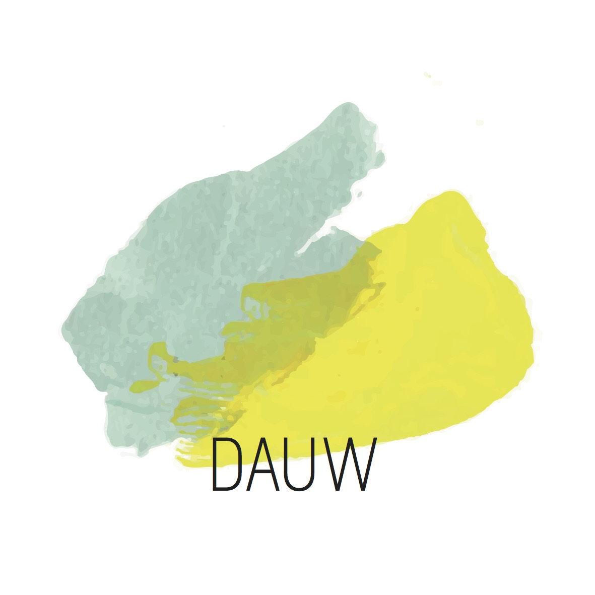 dauw colour logo