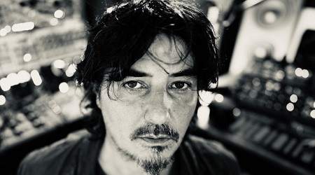 """Amon Tobin – """"Nomark is every ounce of my creative energy given freedom"""", announces two new albums for 2021"""