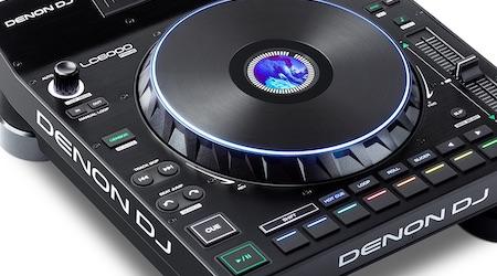 Denon LC6000 Prime review