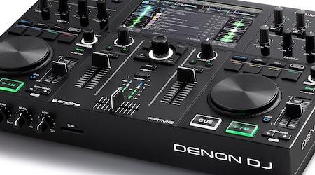 Denon DJ Prime Go review
