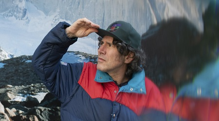 Gruff Rhys on Seeking New Gods – how the Super Furry Animal took the mountain to the ocean