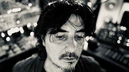 """Amon Tobin interview – """"it feels really good to be a little scared"""""""