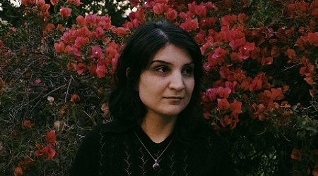 Sarah Davachi premieres 'Border of Mind' video