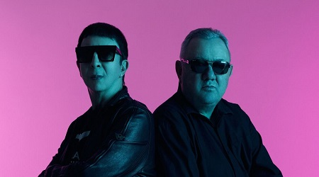 Soft Cell announce first new album for 20 years, plus Non Stop Erotic Cabaret anniversary tour