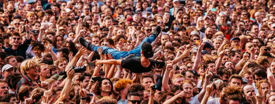 Festival Review – Wide Awake, Brockwell Park, Brixton, 03/09/21