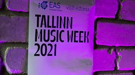 Tallinn Music Week 2021: Baltic sounds on the brink of tomorrow