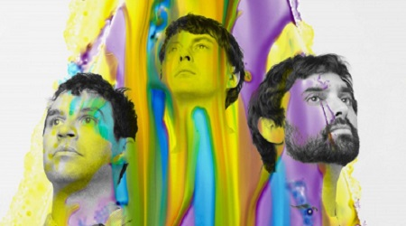 """Animal Collective announce new album of """"love letters, distress signals, en plein air observations, and relaxation hymns"""""""